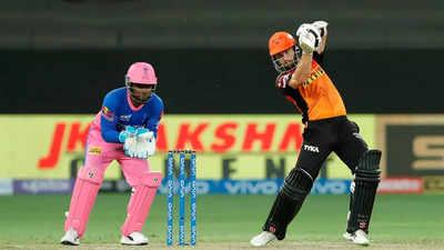 SRH vs RR Highlights, IPL 2021: Sunrisers Hyderabad crush Rajasthan Royals by 7 wickets