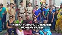 Mumbai's Nirbhaya squad begins to operate in Asia's largest slum
