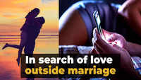 Extramarital dating: Why spouses sought companionship, love outside their marriages in the pandemic