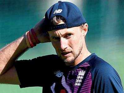 'We have to be at our absolute best against India' says Root
