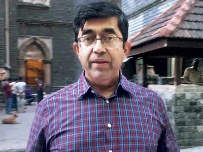 Ex-BMC chief Praveen Pardeshi to head UN crisis response team