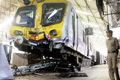 Western Railway to install jammers in motorman's cabin