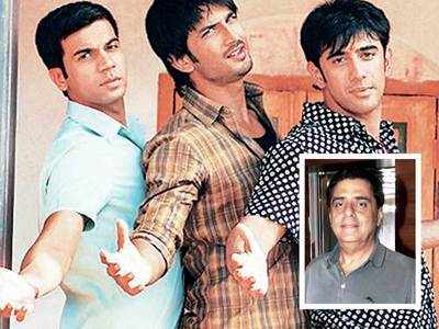 Ronnie Screwvala: In Kai Po Che! Sushant Singh Rajput was at his bindaas best-super confident and super talented