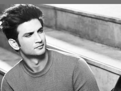 Watch: Video of Sushant Singh Rajput writing with both his hands goes viral