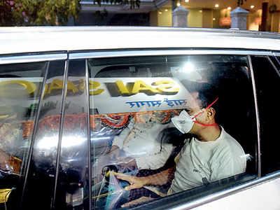 Sushant Singh Rajput case: Bihar police team in Mumbai