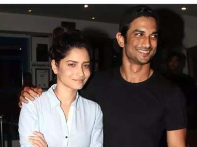 Sushant Singh Rajput told Ankita Lokhande that Rhea Chakraborty 'harassed' him: Reports