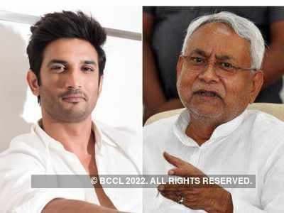 Bihar CM Nitish Kumar will definitely act if Sushant Singh Rajput's family demands CBI probe: Sanjay Kumar Jha