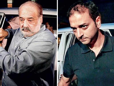 PMC fraud accused get bail for 8 weeks but order stayed
