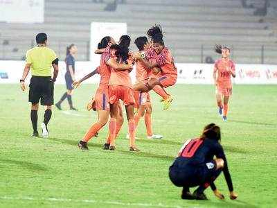Ahead of U17 Fifa Women's World Cup, India needs to fix midfield conundrum
