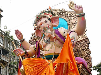 State issues guidelines for Ganesh festival celebrations