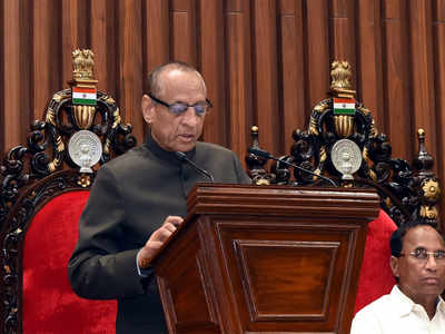 Andhra Pradesh: ESL Narasimhan sets record as Governor to have sworn in 5 Chief Ministers