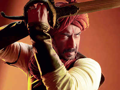 Ajay Devgn spinning a franchise around unsung warriors of India