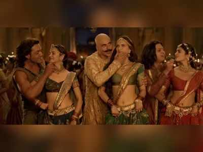 Chammo: This new Housefull 4 song will make you cringe