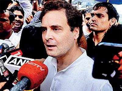 Court rejects pleas by Rahul, Sitaram