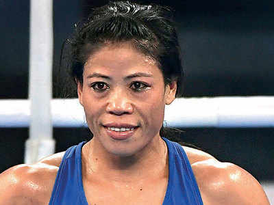 'Magnificent Mary' becomes world No. 1 in AIBA rankings