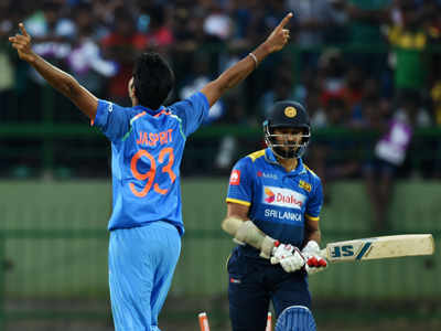 Jasprit Bumrah: Net practice crucial to develop new tactics for long survival