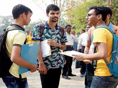 IAS/KAS aspirants get help from BBMP