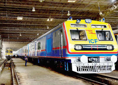 Trials for Mumbai's cool new train begin this week