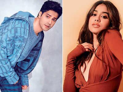 Varun Dhawan, Janhvi Kapoor, Bhumi Pednekar's Mr Lele is a comic thriller