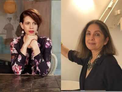 Neena Gupta and Kalki Koechlin to star in international film Goldfish