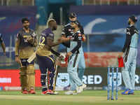 IPL 2021: RCB crushed in Virat Kohli's 200th IPL match