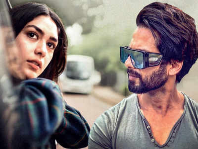 Shahid Kapoor to kick off a 15-day schedule of Jersey with Mrunal Thakur in October in Dehradun and Chandigarh
