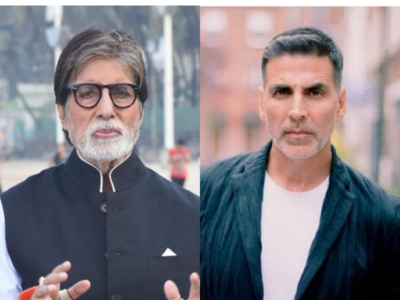 Have lost freedom of expressing anger: Shiv Sena targets Amitabh Bachchan, Akshay Kumar over rising fuel prices