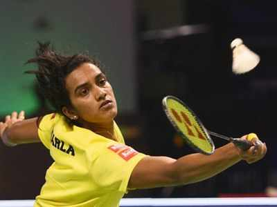 Korea Open: PV Sindhu crashes out in first round, B Sai Praneeth retires hurt