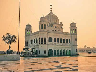 Pak to allow fully-vaxxed Sikhs at Kartarpur Sahib