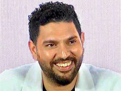 Yuvraj Singh rues not settling in for one team in the IPL