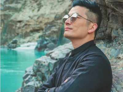 Meiyang Chang faces racial discrimination; reveals he was called 'çorona' by passerby