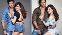 'Maine Pyar Kiya' actress Bhagyashree's son Abhimanyu Dassani and social media star Shirley Setia roped in for 'Nikamma'
