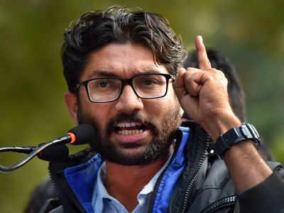 Narendra Modi government poses threat to democracy, Constitution: Jignesh Mevani