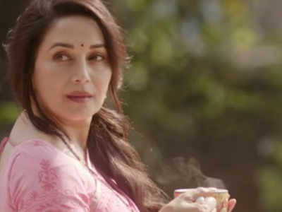 Bucket List movie review: Madhuri Dixit's long-overdue debut in Marathi cinema is a comfort watch