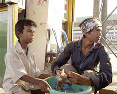 Kannada film 'Railway Children' to be screened at Mumbai festival