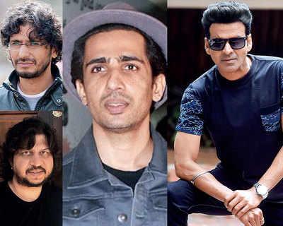 Abhishek Chaubey, Honey Trehan produce Manoj Bajpayee, Gulshan Devaiah-starrer Hinterland