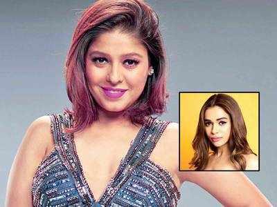 Sunidhi, Shalmali release new single
