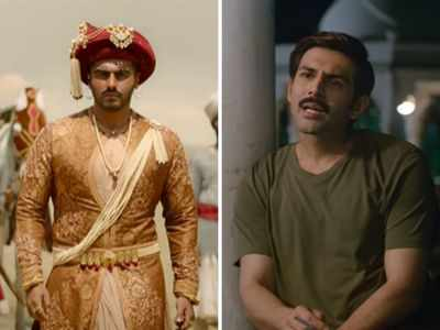 Box Office Collection: Pati Patni Aur Woh and Panipat collect decent figures on Day 1
