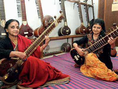 SITAR Attraction