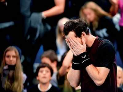 Andy Murray's mother Judy: If he's well, Andy is capable of anything