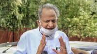 Rajasthan: CM Ashok Gehlot gives list of 104 MLAs to Governor