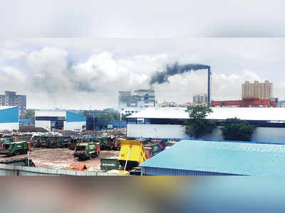 City's biomed waste burning plant will move to Khalapur