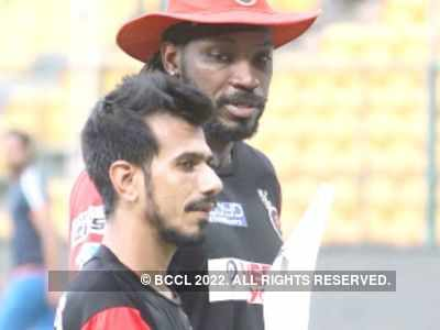 You are very annoying on social media, will block you: Chris Gayle tells Yuzvendra Chahal