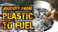 Waste warriors: This techie turns waste into fuel in Hyderabad