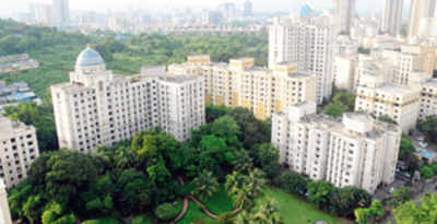 Hiranandani can't build on open spaces, says HC