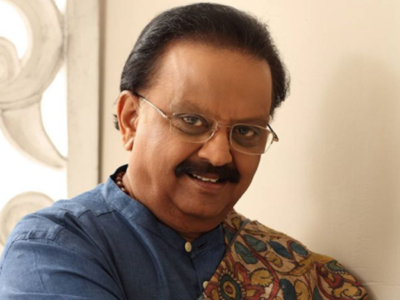 Legendary singer SP Balasubrahmanyam passes away; celebrities pay tribute
