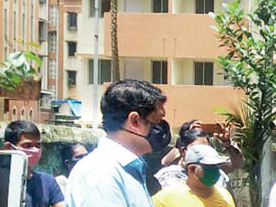 Thane: Patient's family forced to 'share the blame' of cremating wrong body
