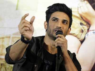 Did Sushant Singh Rajput's family incite him to take his life for the sake of wealth? asks Shiv Sena