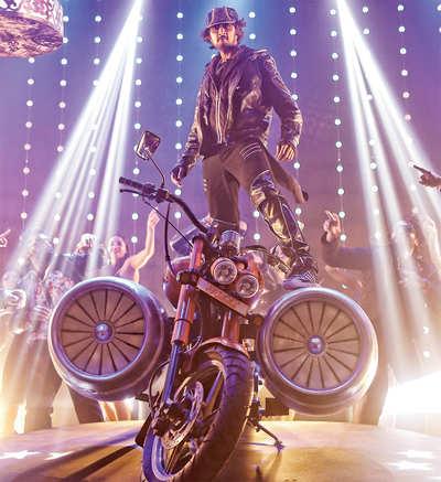 Sudeep's 'Kotigobba-2' to release across India
