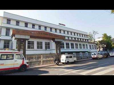 200 more beds at Sassoon hospital for COVID-19